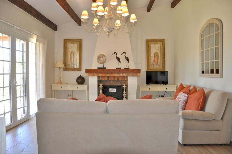 Holiday homePortugal - Algarve: Cari - Vivenda do Moinho  [13]