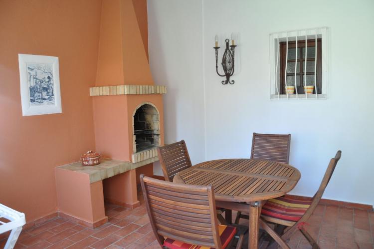 Holiday homePortugal - Algarve: Cari - Vivenda do Moinho  [27]