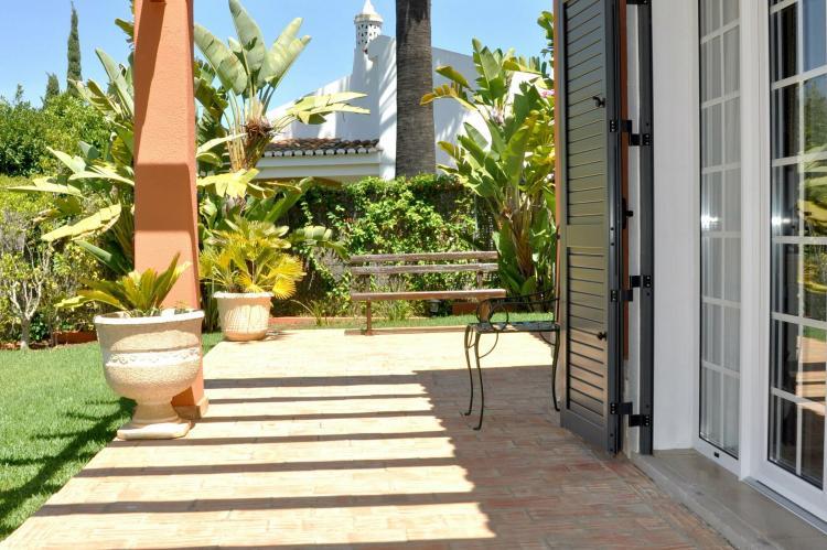 Holiday homePortugal - Algarve: Cari - Vivenda do Moinho  [35]