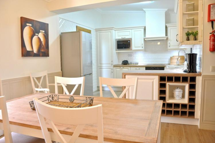 Holiday homePortugal - Algarve: Cari - Vivenda do Moinho  [18]