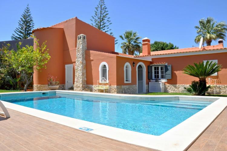 Holiday homePortugal - Algarve: Cari - Vivenda do Moinho  [6]