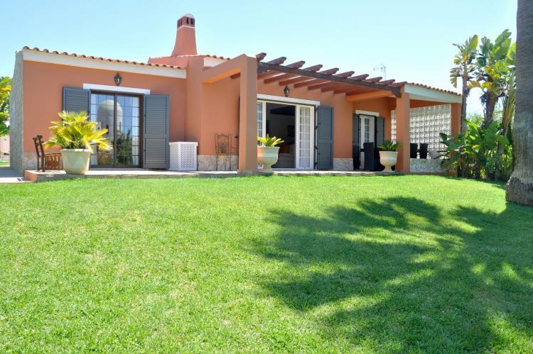Holiday homePortugal - Algarve: Cari - Vivenda do Moinho  [9]