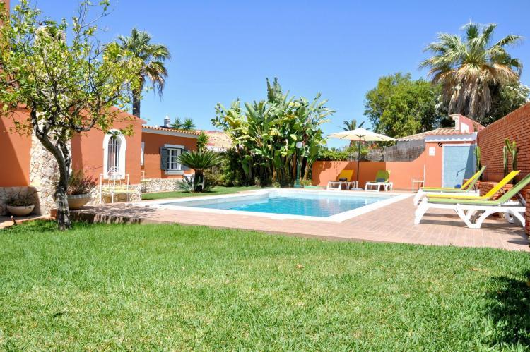 Holiday homePortugal - Algarve: Cari - Vivenda do Moinho  [7]