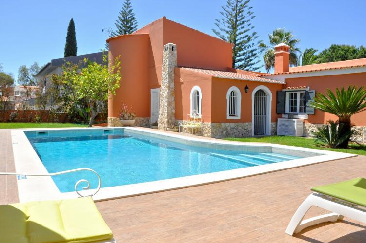 Holiday homePortugal - Algarve: Cari - Vivenda do Moinho  [4]