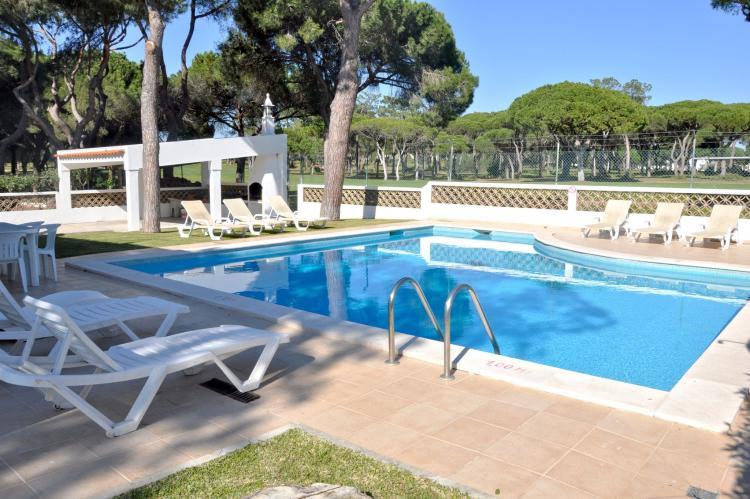 Holiday homePortugal - Algarve: Villa Oceânico  [4]