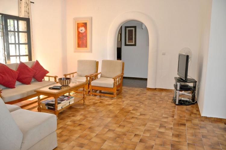 Holiday homePortugal - Algarve: Villa Oceânico  [8]