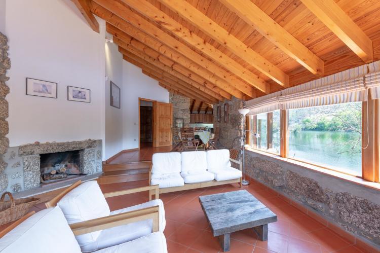 VakantiehuisPortugal - Beiras/Centraal Portugal: Quinta do Fim  [9]