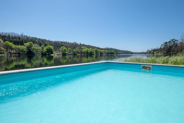 VakantiehuisPortugal - Beiras/Centraal Portugal: Quinta do Fim  [5]