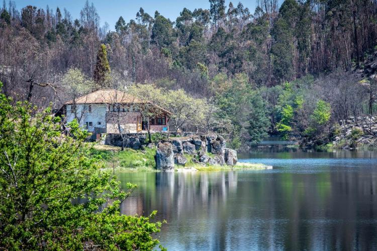 VakantiehuisPortugal - Beiras/Centraal Portugal: Quinta do Fim  [1]