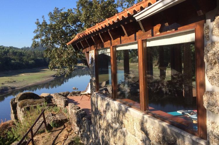 VakantiehuisPortugal - Beiras/Centraal Portugal: Quinta do Fim  [4]