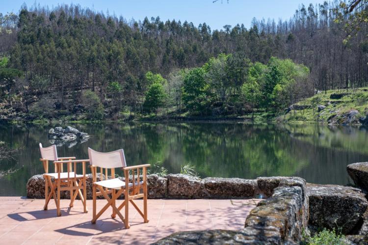 VakantiehuisPortugal - Beiras/Centraal Portugal: Quinta do Fim  [29]