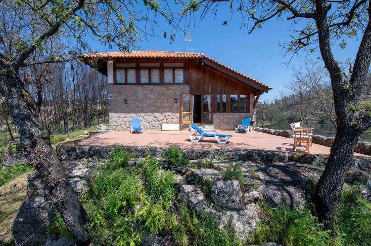 VakantiehuisPortugal - Beiras/Centraal Portugal: Quinta do Fim  [3]