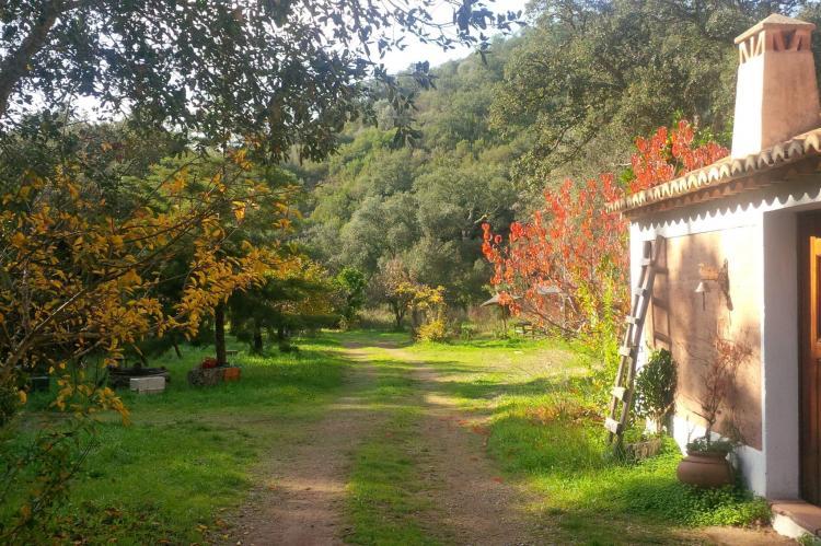 VakantiehuisPortugal - Alentejo: Casa da Adega  [11]