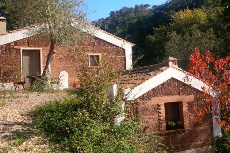 VakantiehuisPortugal - Alentejo: Casa da Adega  [5]