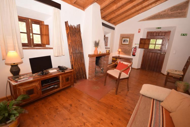 VakantiehuisPortugal - Alentejo: Casa da Adega  [21]