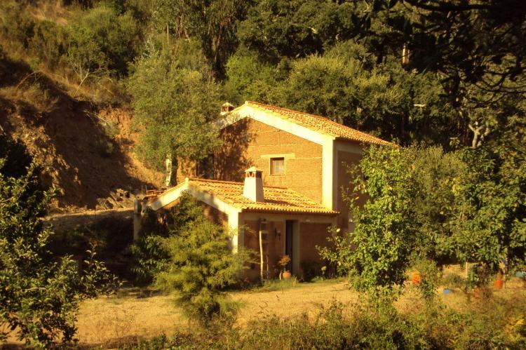 VakantiehuisPortugal - Alentejo: Casa da Adega  [1]