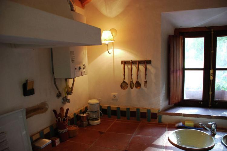 VakantiehuisPortugal - Alentejo: Casa da Adega  [27]