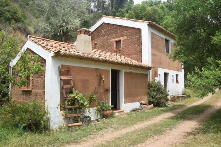 VakantiehuisPortugal - Alentejo: Casa da Adega  [3]