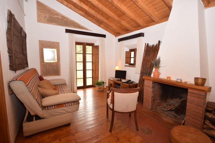 VakantiehuisPortugal - Alentejo: Casa da Adega  [20]
