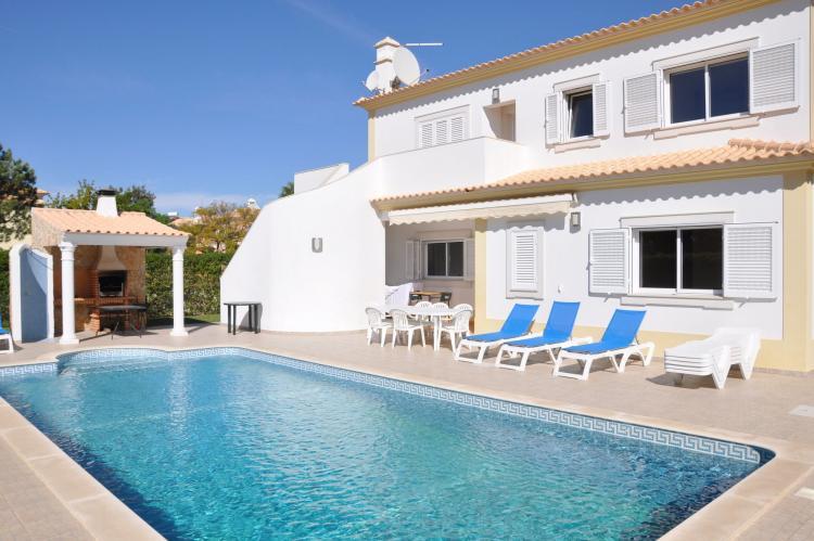 Holiday homePortugal - Algarve: Casa Netuno V3  [2]