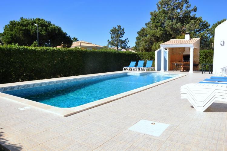 Holiday homePortugal - Algarve: Casa Netuno V3  [10]