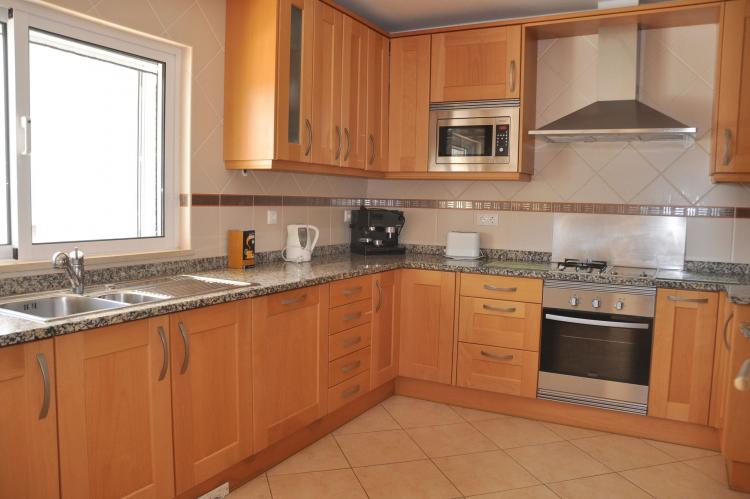 Holiday homePortugal - Algarve: Casa Netuno V3  [17]