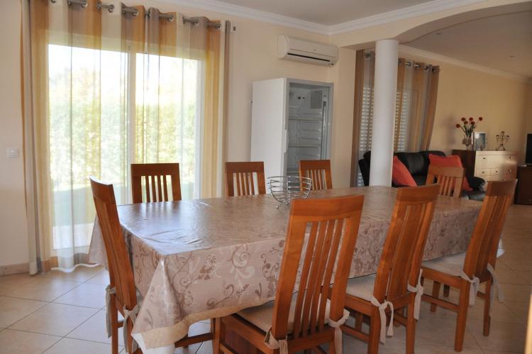 Holiday homePortugal - Algarve: Casa Netuno V3  [15]
