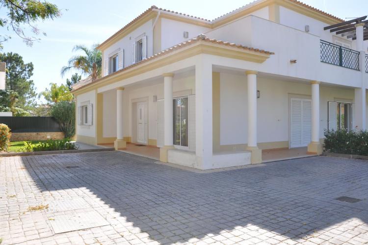 Holiday homePortugal - Algarve: Casa Netuno V3  [4]