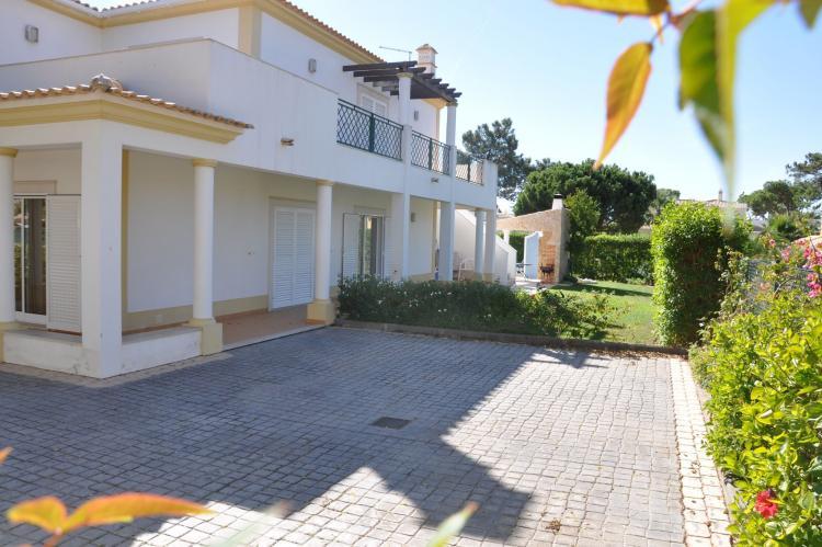 Holiday homePortugal - Algarve: Casa Netuno V3  [6]