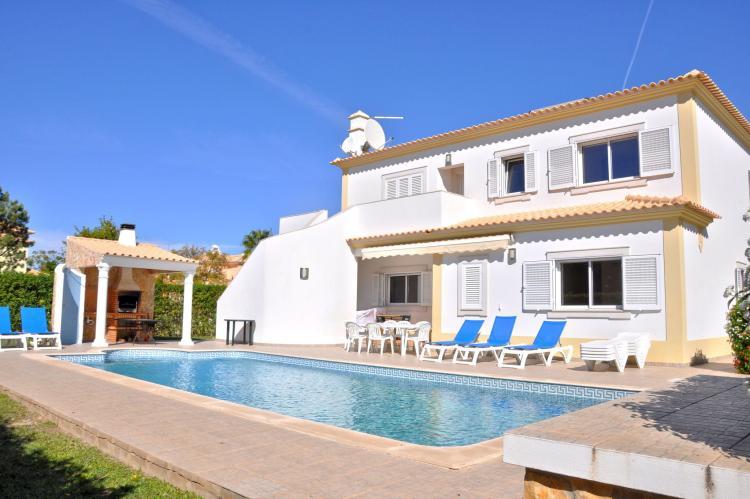 Holiday homePortugal - Algarve: Casa Netuno V3  [1]
