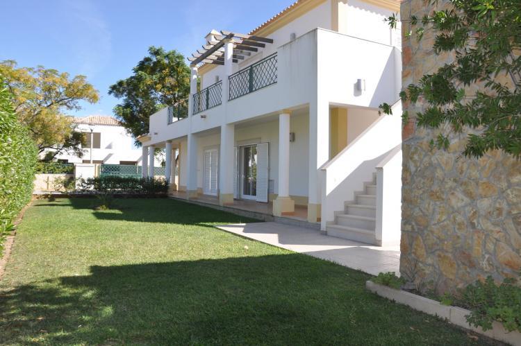 Holiday homePortugal - Algarve: Casa Netuno V3  [29]
