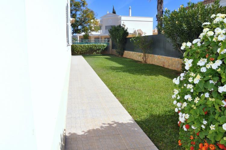 Holiday homePortugal - Algarve: Casa Netuno V3  [28]