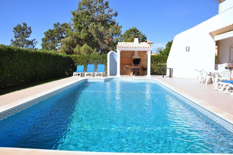 Holiday homePortugal - Algarve: Casa Netuno V3  [11]