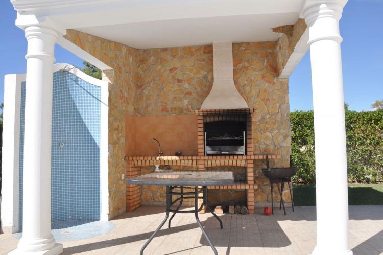 Holiday homePortugal - Algarve: Casa Netuno V3  [32]