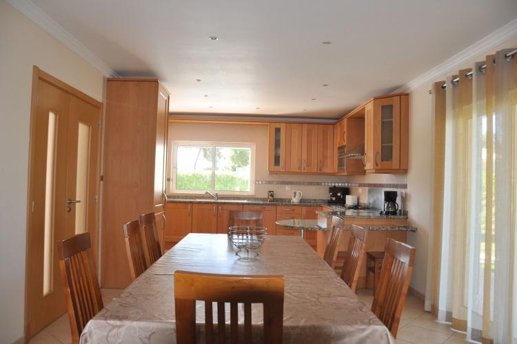 Holiday homePortugal - Algarve: Casa Netuno V3  [14]