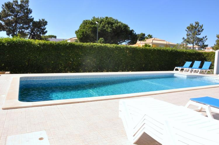 Holiday homePortugal - Algarve: Casa Netuno V3  [8]