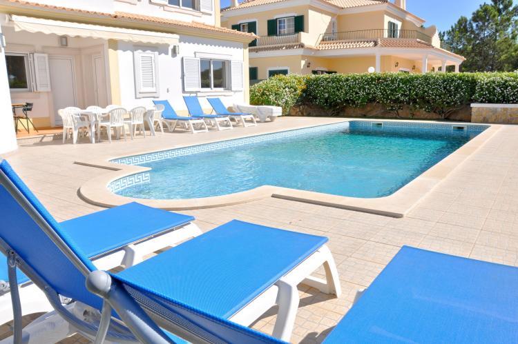 Holiday homePortugal - Algarve: Casa Netuno V3  [9]