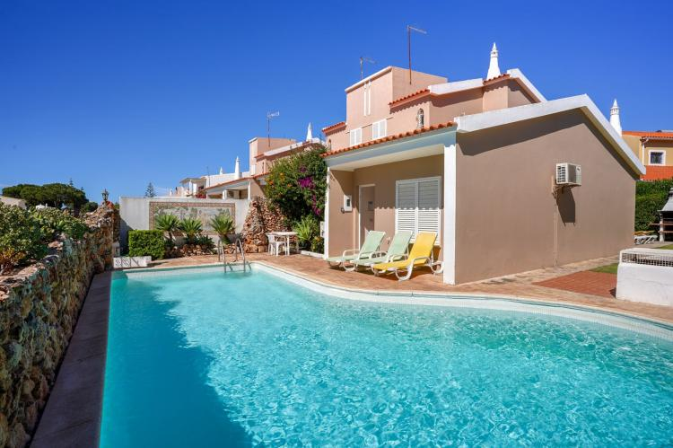 Holiday homePortugal - Algarve: Villa Flores do Golfe 1  [5]