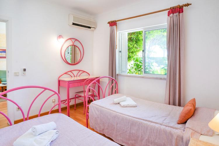 Holiday homePortugal - Algarve: Villa Flores do Golfe 1  [17]