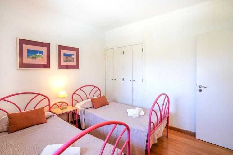 Holiday homePortugal - Algarve: Villa Flores do Golfe 1  [19]