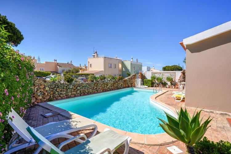 Holiday homePortugal - Algarve: Villa Flores do Golfe 1  [1]