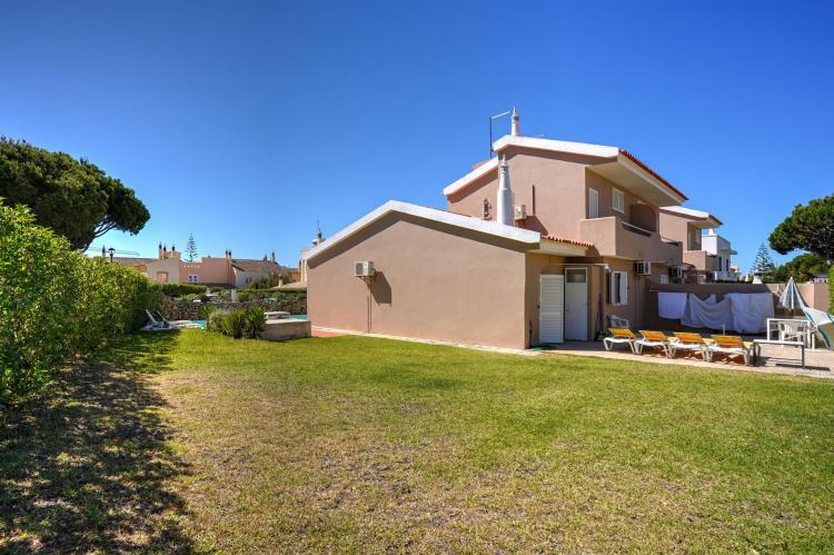 Holiday homePortugal - Algarve: Villa Flores do Golfe 1  [3]