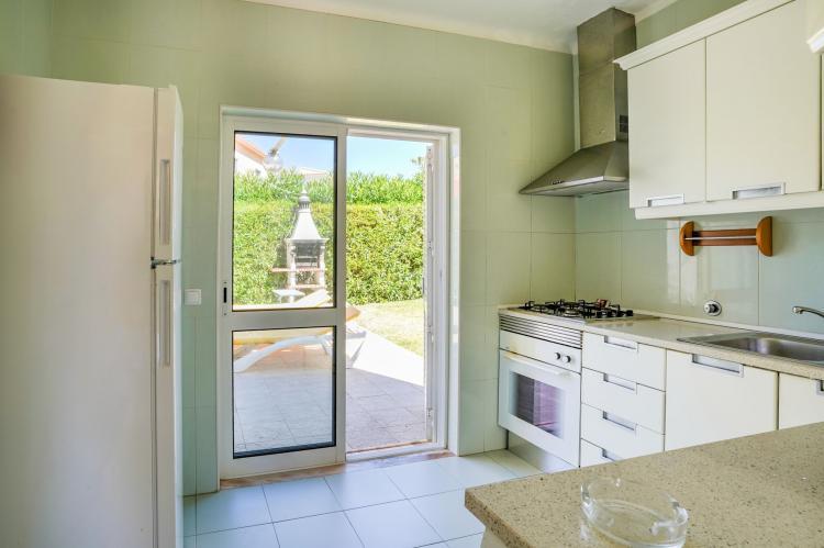 Holiday homePortugal - Algarve: Villa Flores do Golfe 1  [14]