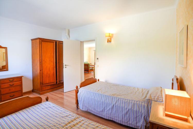 Holiday homePortugal - Algarve: Villa Flores do Golfe 1  [22]