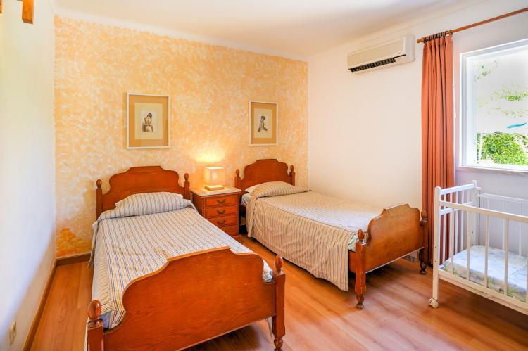 Holiday homePortugal - Algarve: Villa Flores do Golfe 1  [21]