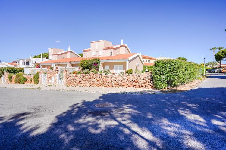 Holiday homePortugal - Algarve: Villa Flores do Golfe 1  [2]