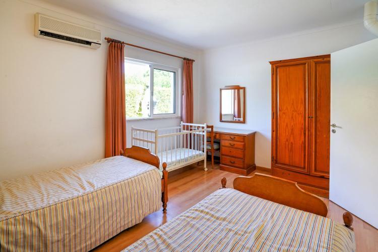 Holiday homePortugal - Algarve: Villa Flores do Golfe 1  [20]