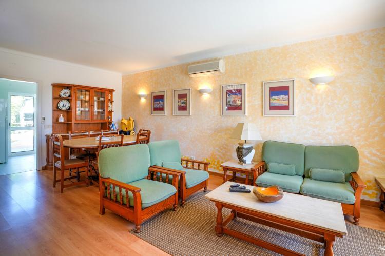 Holiday homePortugal - Algarve: Villa Flores do Golfe 1  [7]
