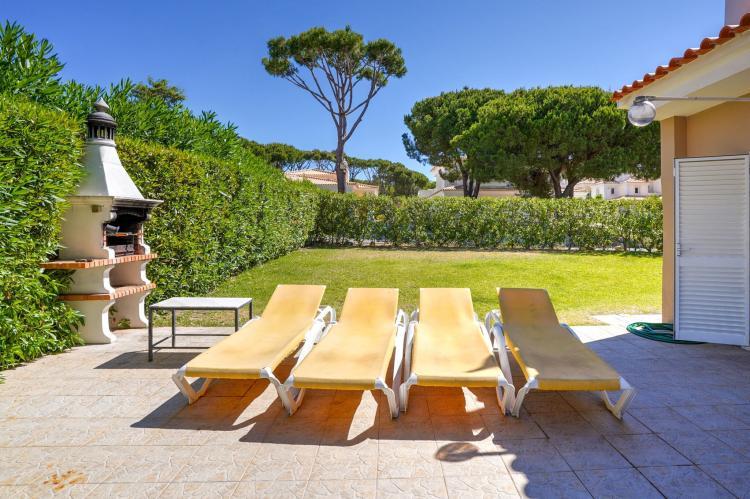 Holiday homePortugal - Algarve: Villa Flores do Golfe 1  [30]