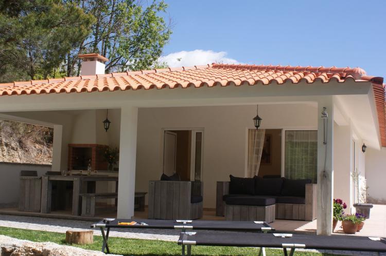 VakantiehuisPortugal - Beiras/Centraal Portugal: Casa Covas  [1]